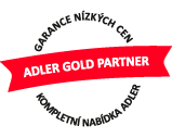 Adler Gold partner