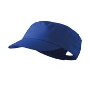 ADLER CZECH Klobouček Classic 304 - královská modrá z kolekce ... 1f40562667