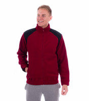 Unisex fleece bunda/mikina Hi-Q Fleece Jacket