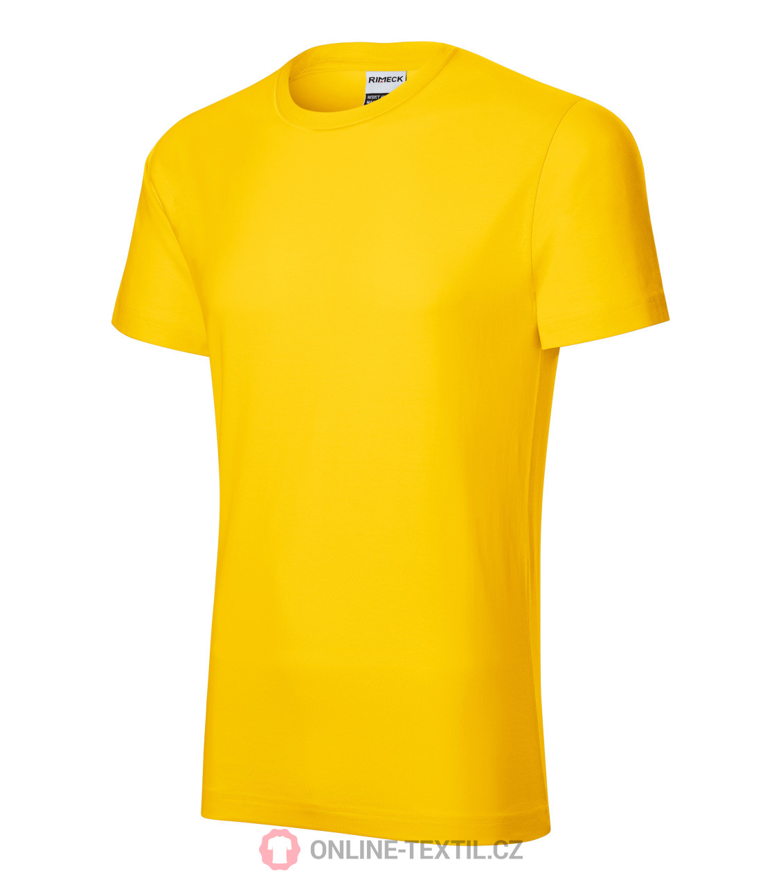 ae9c1d67418 ADLER CZECH Rimeck Resist heavy odolné pracovní tričko pánské R03 ...