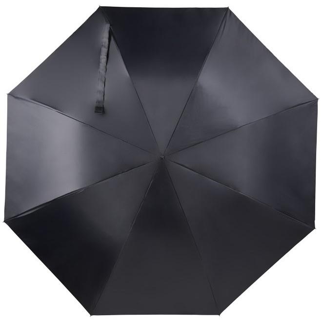 Automatický deštník Deštný prales AVENUE černá uni