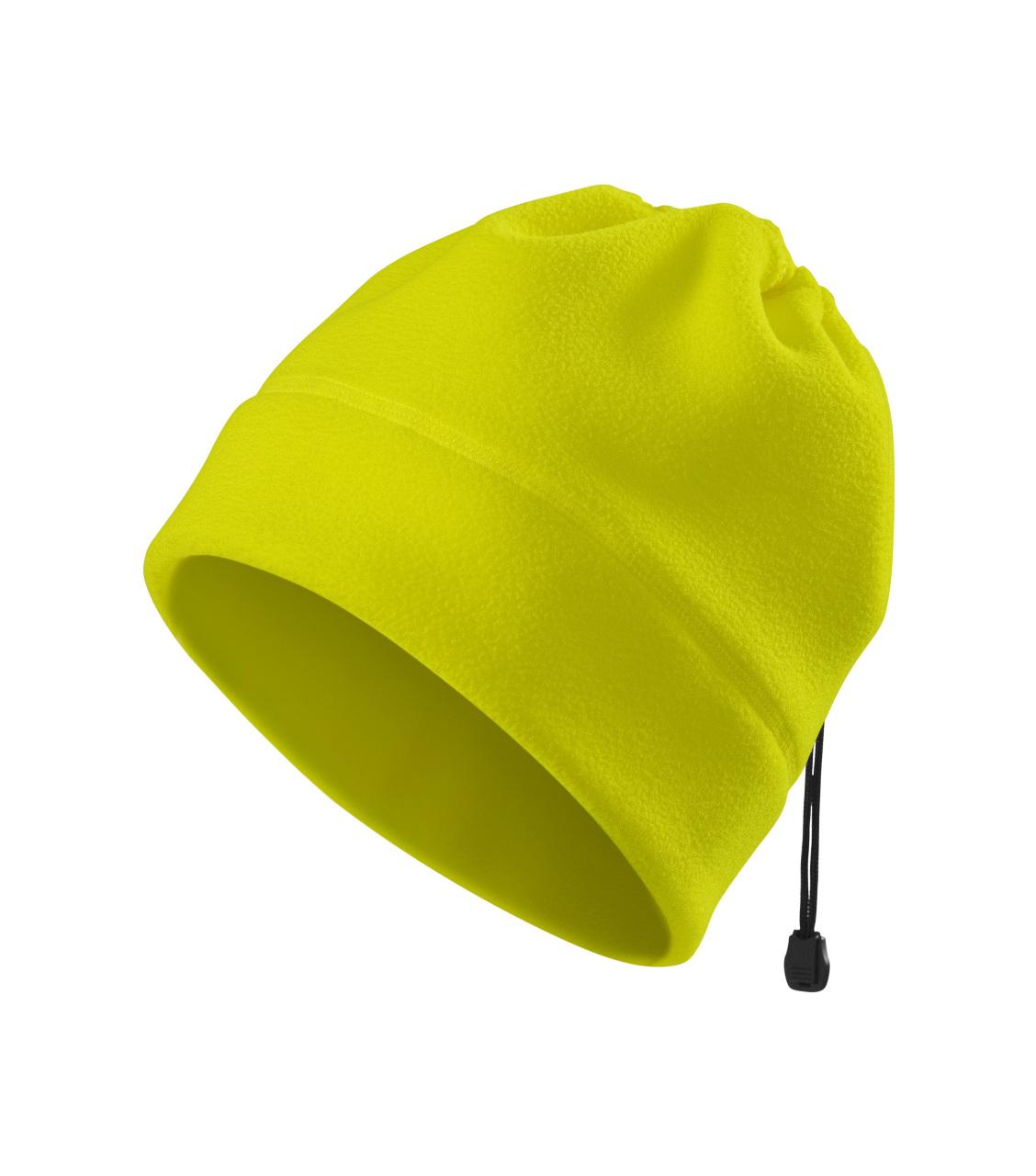 da4025c04a8 HV Fleece Čepice Practic reflexní žlutá uni